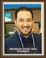 Presidente da Câmara - Wanderson Soares Silva