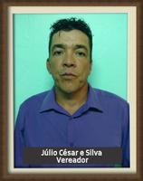 Vereador - Júlio Cesar e Silva
