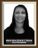 Vice-Presidente da Câmara - Maria-Vera Lúcia Moreira da Costa Moura